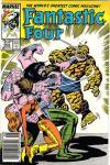 Fantastic Four #303 comic books for sale
