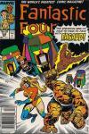 Fantastic Four #309 comic books for sale