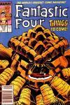 Fantastic Four #310 comic books for sale