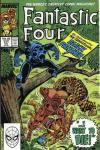 Fantastic Four #311 comic books for sale