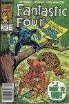 Fantastic Four #311 comic books for sale