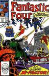 Fantastic Four #312 comic books for sale