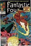 Fantastic Four #313 comic books for sale