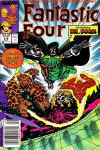 Fantastic Four #318 comic books for sale
