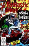 Fantastic Four #319 comic books for sale