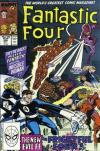 Fantastic Four #326 comic books for sale