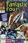 Fantastic Four #326 comic books for sale