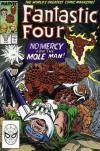 Fantastic Four #329 comic books for sale