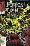 Fantastic Four #330 comic books for sale