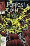 Fantastic Four #330 comic books for sale