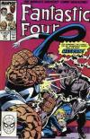 Fantastic Four #331 comic books for sale