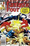 Fantastic Four #333 comic books for sale