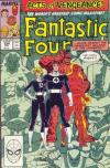 Fantastic Four #334 comic books for sale