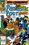 Fantastic Four #335 comic books for sale
