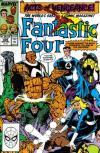 Fantastic Four #335 comic books for sale