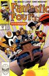 Fantastic Four #337 comic books for sale