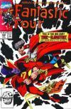 Fantastic Four #339 comic books for sale