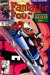 Fantastic Four #341 comic books for sale