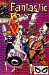 Fantastic Four #343 comic books for sale