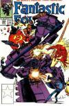 Fantastic Four #344 comic books for sale