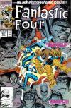 Fantastic Four #347 cheap bargain discounted comic books Fantastic Four #347 comic books