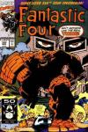 Fantastic Four #350 comic books for sale