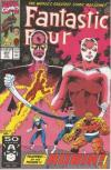 Fantastic Four #351 comic books for sale