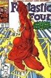 Fantastic Four #353 comic books for sale