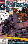 Fantastic Four #354 comic books for sale