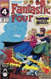 Fantastic Four #356 comic books for sale