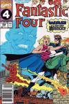 Fantastic Four #356 comic books for sale