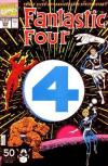Fantastic Four #358 comic books for sale