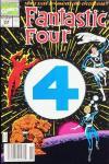 Fantastic Four #358 comic books for sale