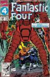Fantastic Four #359 comic books for sale