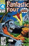 Fantastic Four #360 comic books for sale