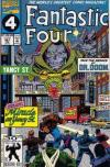 Fantastic Four #361 comic books for sale