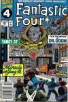 Fantastic Four #361 comic books for sale