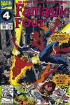 Fantastic Four #362 comic books for sale