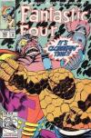 Fantastic Four #365 comic books for sale
