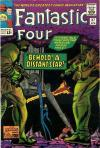 Fantastic Four #37 comic books for sale