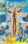 Fantastic Four #372 comic books for sale