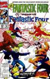 Fantastic Four #374 comic books for sale