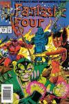 Fantastic Four #378 comic books for sale