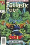Fantastic Four #380 comic books for sale