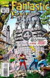 Fantastic Four #389 comic books for sale