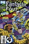 Fantastic Four #402 comic books for sale