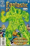 Fantastic Four #405 comic books for sale