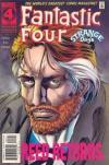 Fantastic Four #407 comic books for sale