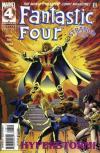 Fantastic Four #408 comic books for sale