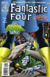 Fantastic Four #409 comic books for sale